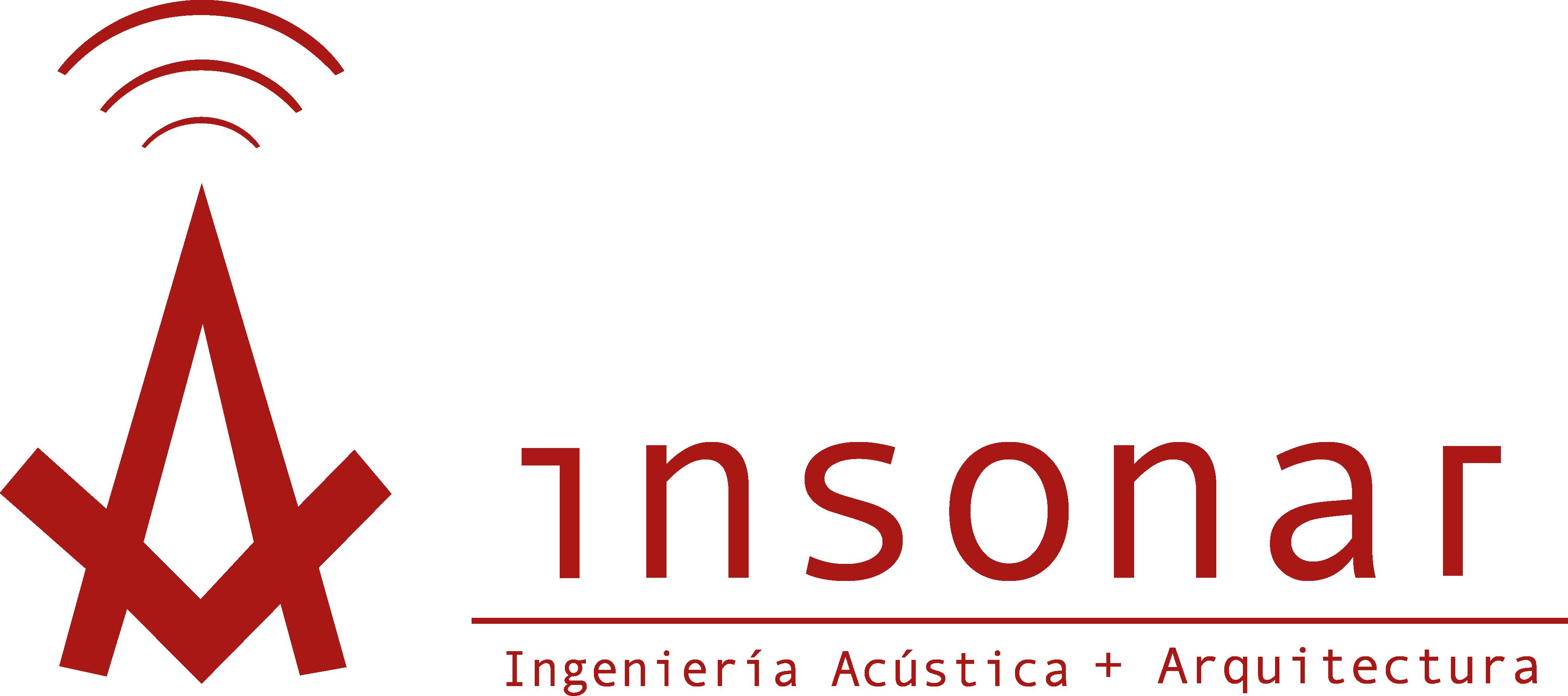 Logo Insonar